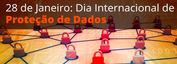 Dia da proteção de dados