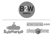 Integração com B2W